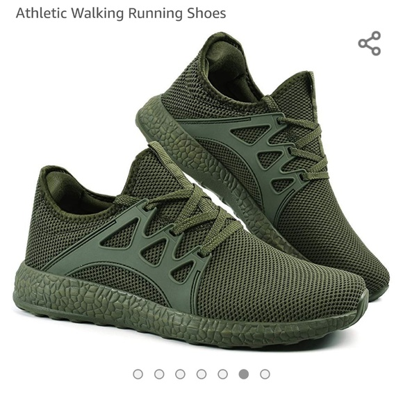 Shoes | Womens Size 11 Sneakers Army